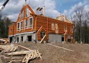 Дело о некачественно оказанной услуге по строительству дома