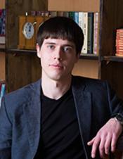 Юрист в Красноярске Боровик Дмитрий