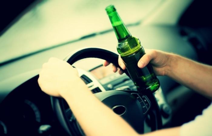какие водители считаются пьяными