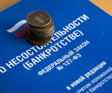 В России истек срок действия моратория на банкротство