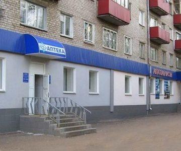 Организация коммерческого помещения на первом этаже жилого здания