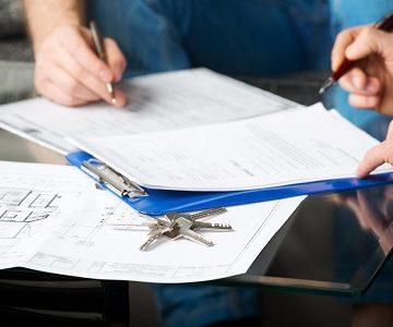 Что делать при потере документов на квартиру