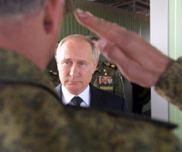 В России каждый год в конце марта выходит указ Президента о призыве на военную службу.
